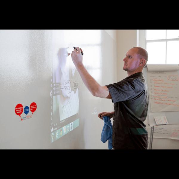 whiteboard lärande