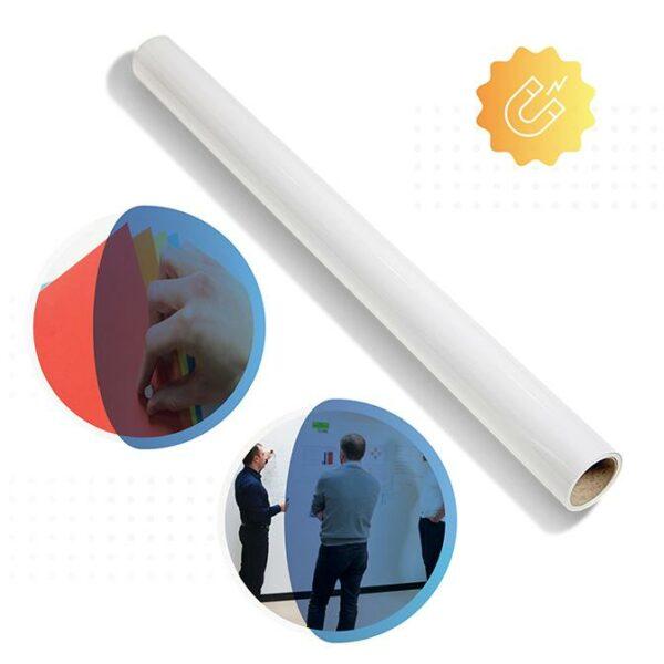 Produktbild magnetisk tapetrulle