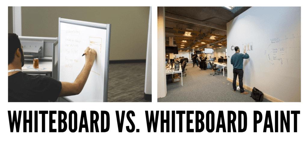 whiteboard vs. whiteboardpaint